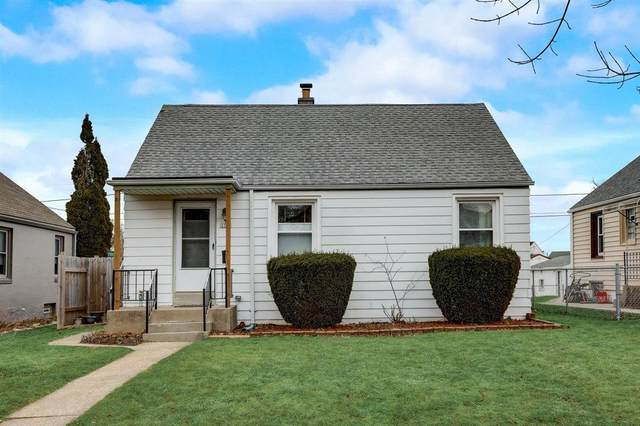 2334 S 72nd St, West Allis, WI 53219 (#1730584) :: RE/MAX Service First