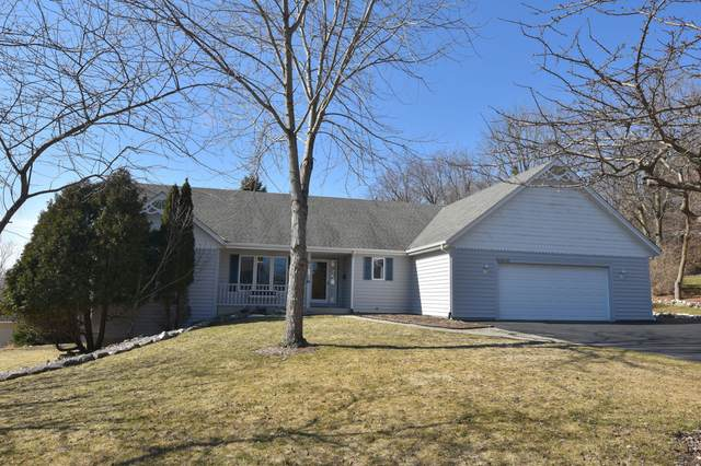 W230N7147 Canyon Meadows Ct, Sussex, WI 53089 (#1730632) :: RE/MAX Service First