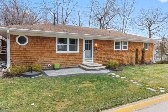 20 Liechty Dr, Williams Bay, WI 53191 (#1730753) :: RE/MAX Service First