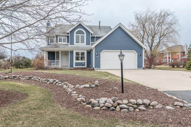 9733 14th St, Somers, WI 53144 (#1730867) :: RE/MAX Service First