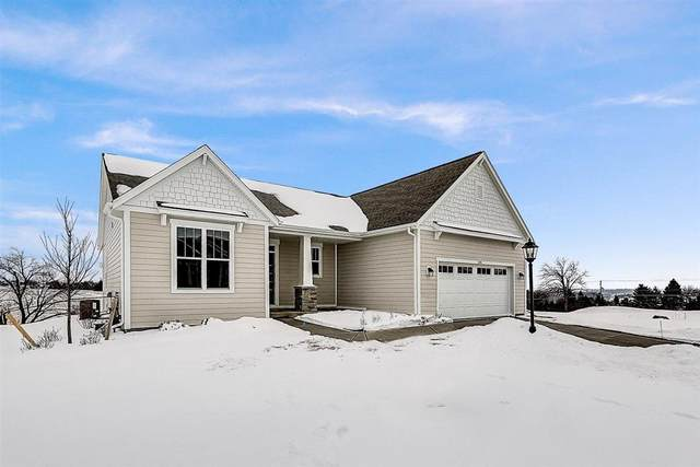 1390 Overlook Cir E, Hartland, WI 53029 (#1730968) :: RE/MAX Service First
