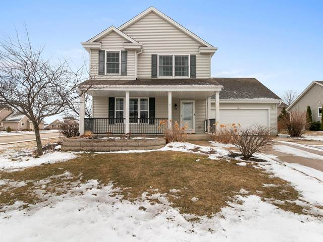 8425 Foxhaven Chse, Sturtevant, WI 53177 (#1731020) :: RE/MAX Service First