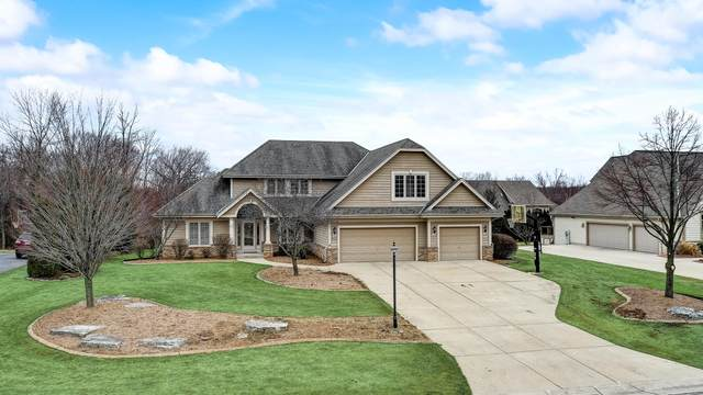 5710 S Nicolet Dr, New Berlin, WI 53151 (#1731023) :: RE/MAX Service First