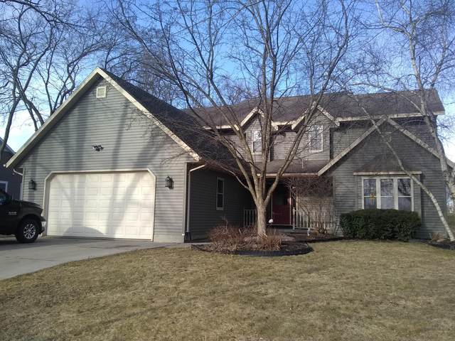 612 Sweetbriar Ln, Watertown, WI 53098 (#1731101) :: RE/MAX Service First