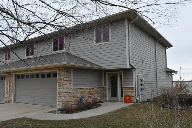 178 E Front St #16, Marquette, WI 53947 (#1731198) :: EXIT Realty XL