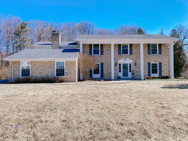 6420 N Elm Tree Rd, Glendale, WI 53217 (#1731227) :: RE/MAX Service First