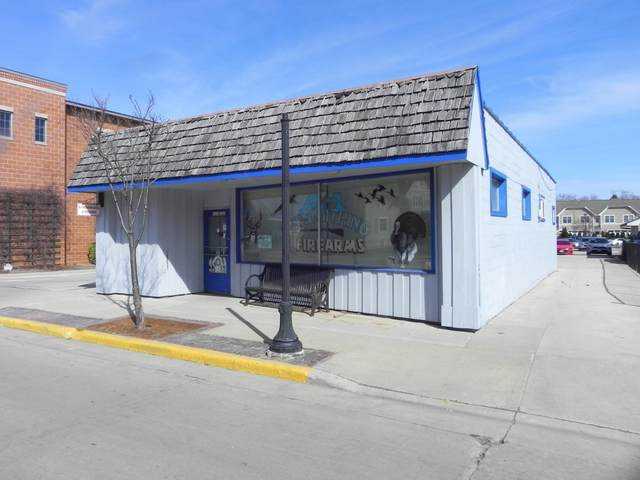 1220 12th Ave #1222, Grafton, WI 53024 (#1731307) :: RE/MAX Service First