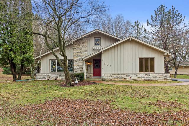 436 Cregennan Bae, Wales, WI 53183 (#1731341) :: RE/MAX Service First