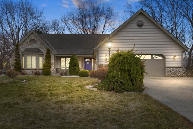 N58W24211 Clover Dr, Sussex, WI 53089 (#1731352) :: EXIT Realty XL