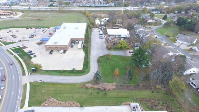 128 Theater Rd, Medary, WI 54650 (#1731417) :: EXIT Realty XL