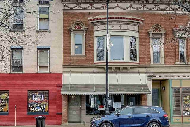 127 S Main St #129, Jefferson, WI 53549 (#1731437) :: RE/MAX Service First