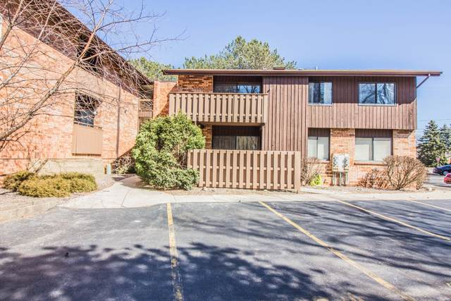 6999 N Green Bay Ave C, Glendale, WI 53209 (#1731713) :: EXIT Realty XL