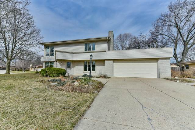 12860 W Brentwood Dr, New Berlin, WI 53151 (#1732387) :: RE/MAX Service First