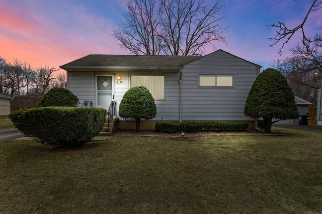 2108 Indian Rd, Waukegan, IL 60087 (#1732419) :: RE/MAX Service First