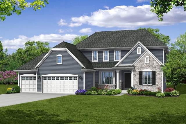 W111W12508 Strawgrass Ln, Germantown, WI 53022 (#1732518) :: Keller Williams Realty - Milwaukee Southwest