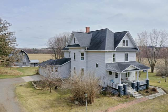 N40496 Christopherson Rd, Pigeon, WI 54758 (#1732625) :: OneTrust Real Estate