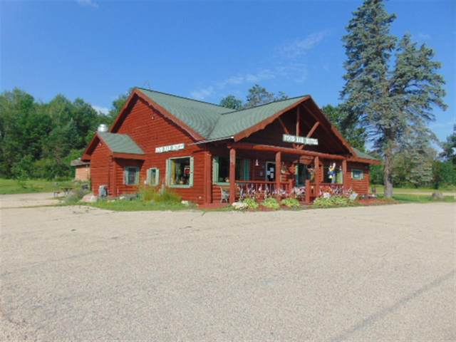 14075 Hwy 32/64, Mountain, WI 54149 (#1732657) :: RE/MAX Service First