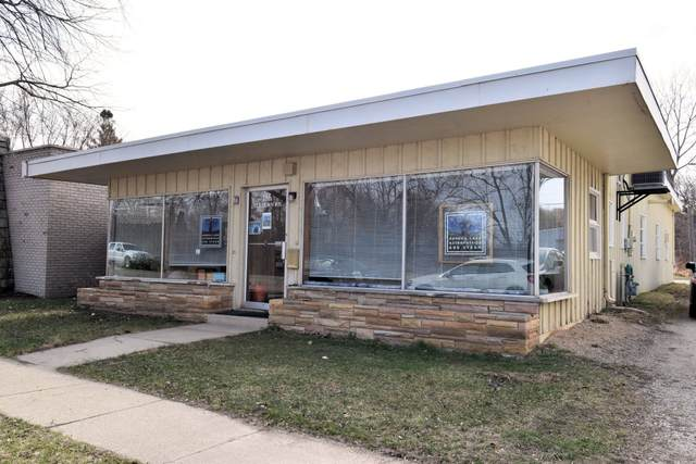 186 Elkhorn Rd, Williams Bay, WI 53191 (#1732758) :: EXIT Realty XL