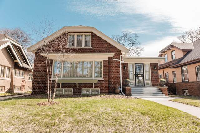 2508 N Grant Blvd, Milwaukee, WI 53210 (#1732784) :: RE/MAX Service First