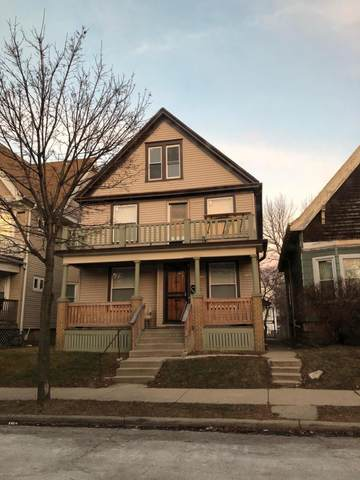 3158 N Richards St #3160, Milwaukee, WI 53212 (#1732960) :: RE/MAX Service First