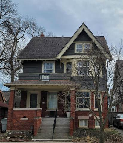 2815 E Hartford Ave, Milwaukee, WI 53211 (#1732981) :: RE/MAX Service First