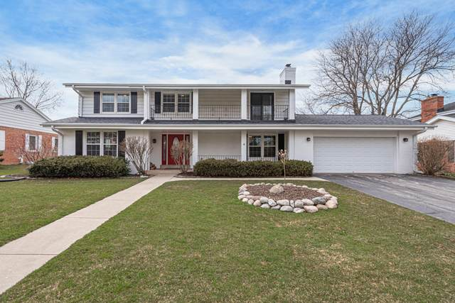 12557 N Jacqueline Ct, Mequon, WI 53092 (#1733002) :: RE/MAX Service First