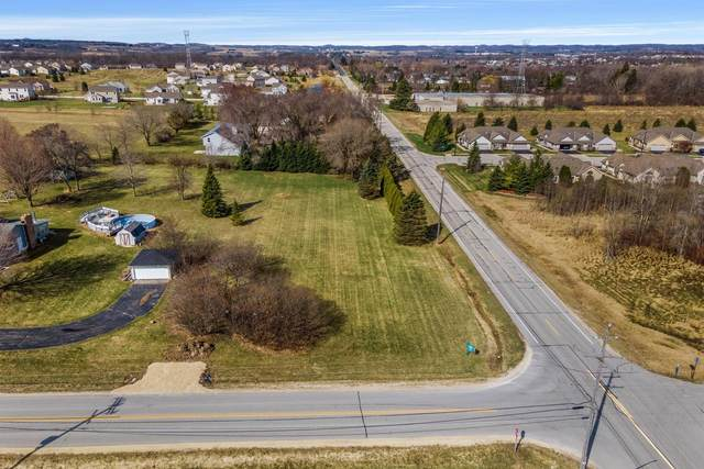 Lt1 Maple Rd, Jackson, WI 53037 (#1733013) :: EXIT Realty XL