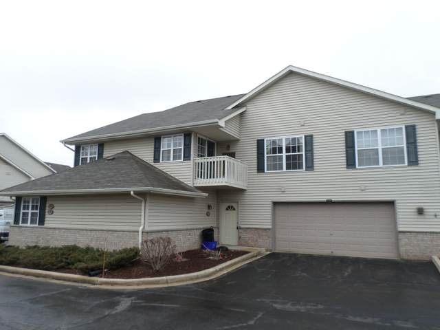 1722 State St #11, Union Grove, WI 53182 (#1733122) :: EXIT Realty XL