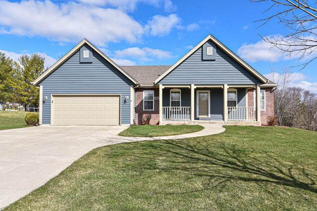 S68W19016 Derby Ct, Muskego, WI 53150 (#1733243) :: RE/MAX Service First
