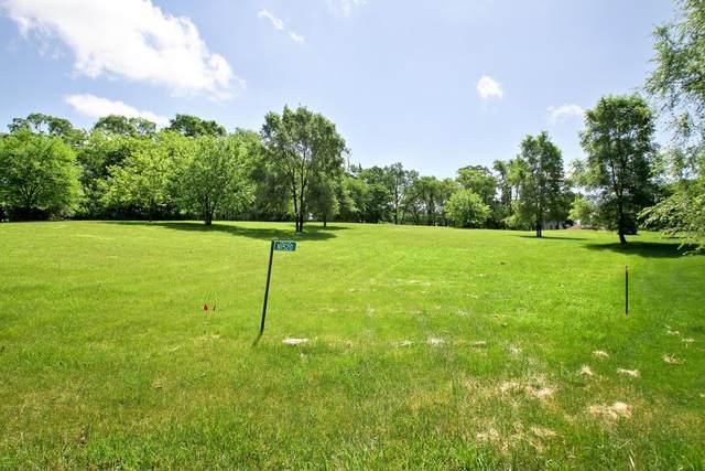 N1520 Meadow Ridge Cir, Linn, WI 53147 (#1733283) :: Keller Williams Realty - Milwaukee Southwest