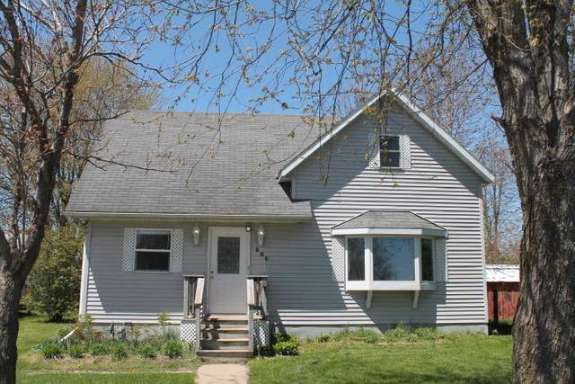 606 N Glendale Ave, Tomah, WI 54660 (#1733342) :: EXIT Realty XL