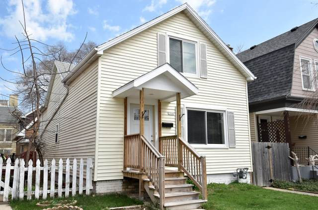 2946 S Kinnickinnic Ave, Milwaukee, WI 53207 (#1733465) :: EXIT Realty XL
