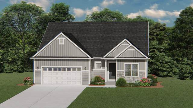 614 Scenic Dr, Hartland, WI 53029 (#1733529) :: RE/MAX Service First