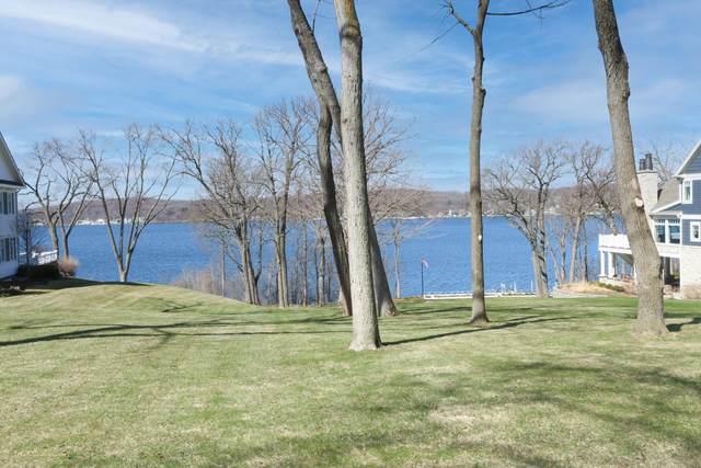 Lt2 S Lake Shore Dr, Lake Geneva, WI 53147 (#1733562) :: RE/MAX Service First