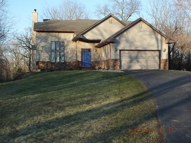 N3722 Kendall Ct, Darien, WI 53115 (#1733564) :: OneTrust Real Estate