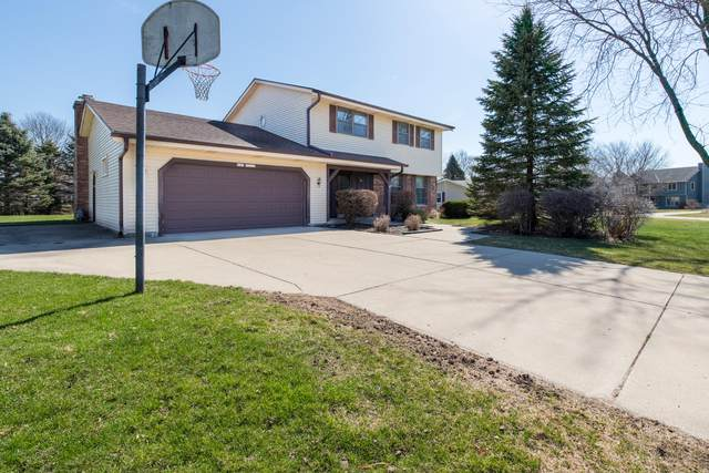 W209S10532 Valerie Dr, Muskego, WI 53150 (#1733571) :: RE/MAX Service First