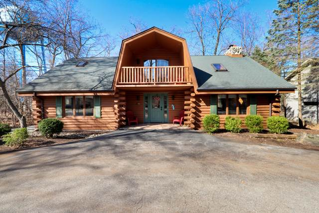 113 Saint Andrews Trl, Fontana, WI 53125 (#1733617) :: EXIT Realty XL