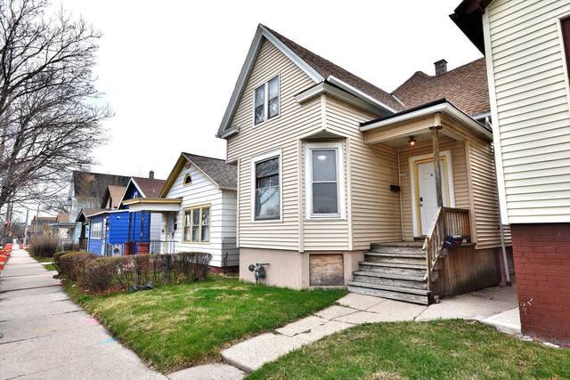 1638 S 4th St, Milwaukee, WI 53204 (#1733723) :: RE/MAX Service First