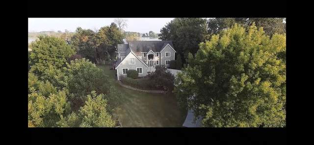 S79W16511 Woods Rd, Muskego, WI 53150 (#1733778) :: RE/MAX Service First