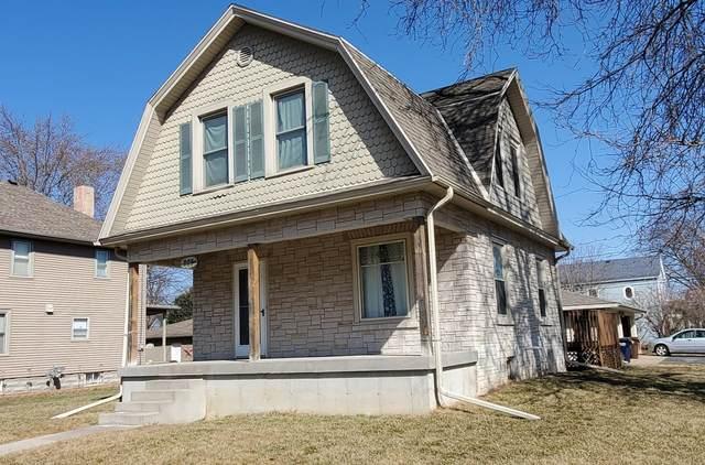 205 Van Ness St N, West Salem, WI 54669 (#1733832) :: OneTrust Real Estate