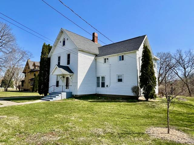 16776 S 7th St, Galesville, WI 54630 (#1733861) :: OneTrust Real Estate