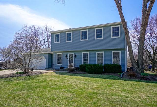 913 Country Ln, Watertown, WI 53098 (#1733879) :: RE/MAX Service First