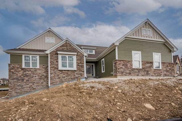 W239N7521 High Ridge Dr, Sussex, WI 53089 (#1733925) :: RE/MAX Service First