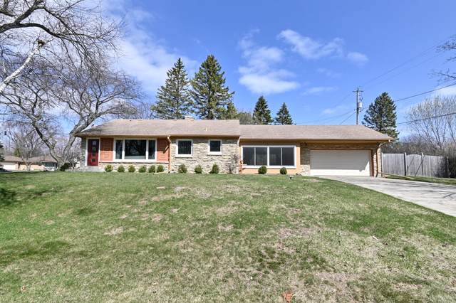 8900 N Iroquois Rd, Bayside, WI 53217 (#1733942) :: RE/MAX Service First