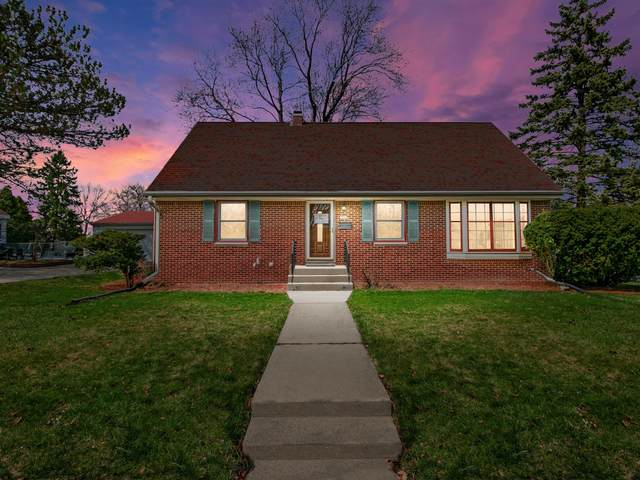 7404 W Wedgewood Dr, Milwaukee, WI 53220 (#1733996) :: RE/MAX Service First