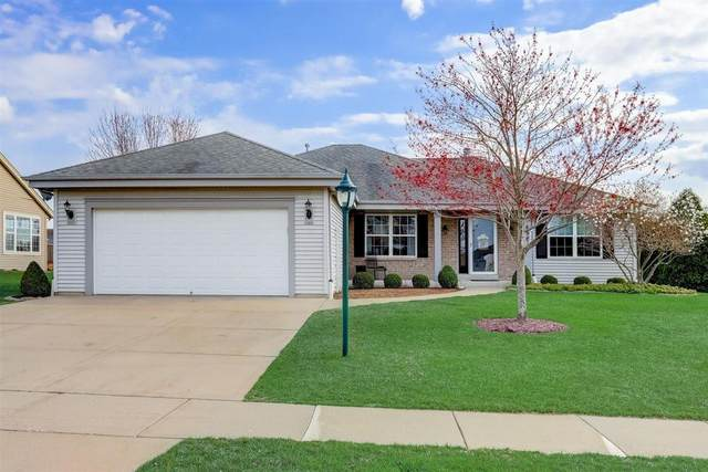 658 Cherrywood Dr, Waterford, WI 53185 (#1734045) :: RE/MAX Service First