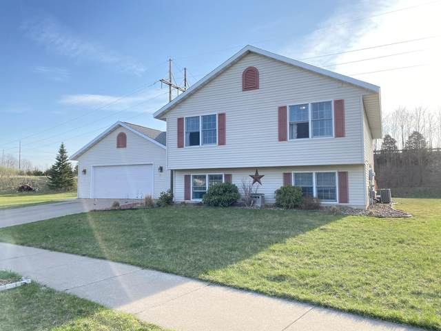 1004 Remington Dr, Holmen, WI 54636 (#1734048) :: RE/MAX Service First