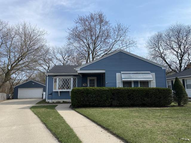 2201 W Rohr Ave, Milwaukee, WI 53209 (#1734053) :: RE/MAX Service First