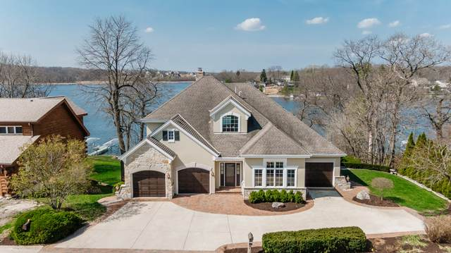 6472 Blue Heron Pointe Dr, Waterford, WI 53185 (#1734138) :: RE/MAX Service First
