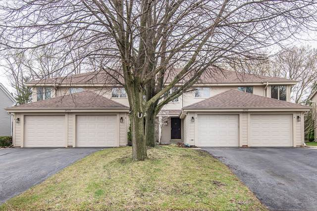 2419 Willowood Dr C, Waukesha, WI 53188 (#1734212) :: RE/MAX Service First